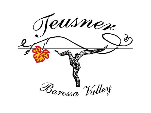 Teusner Wines Logo